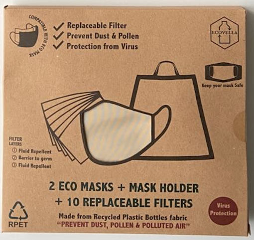Picture of Eco Mask 3.0 Full Set