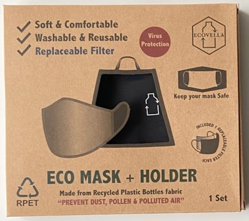 Picture of Eco Mask 3.0 Set